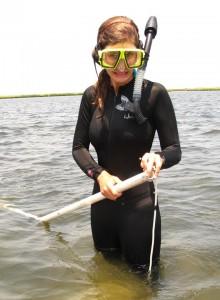 Pamela Reynolds, ZEN Coordinator