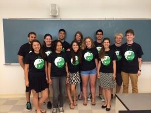 The UC Davis ZEN class